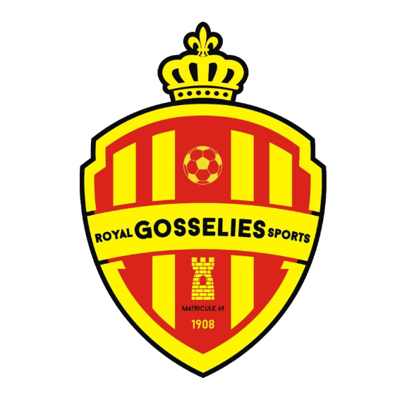 Gosselies Sports présente: #6 Vincent Gobert